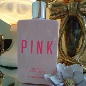 Victoria's Secret Pink Body Lotion